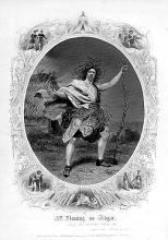 King Lear, 1817-1866