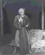 King Lear, 1956
