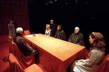 King Lear, National Theatre, London, 1997