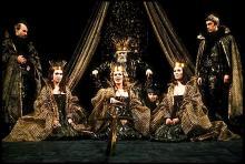King Lear, Royal Shakespeare Company, 1968