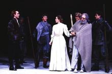 King Lear, Royal Shakespeare Company, 1982