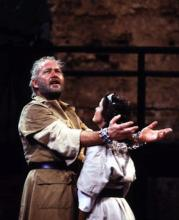 King Lear, Royal Shakespeare Company, 1989