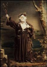 King Lear,1858