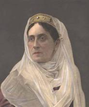 Macbeth, Adelaide Ristori as Lady Macbeth, 19th Century