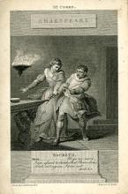 Macbeth, George Frederick Cooke as Macbeth