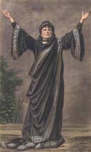 Macbeth, Mrs. David P. Bowers as Lady Macbeth, 19th Century