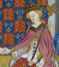 Margaret of Anjou, Queen to Henry VI