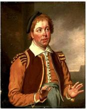 Measure For Measure, John Listen as Pompey