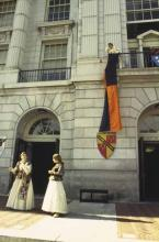 Much Ado About Nothing, Berkeley Shakespeare Program, 1996