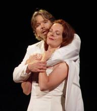Much Ado About Nothing, California Shakespeare Company, 2003