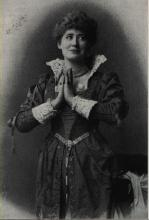 Much Ado About Nothing, Ellen Terry as Beatrice, 19th Century