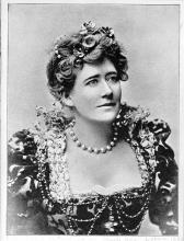 Much Ado About Nothing: Ellen Terry as Beatrice