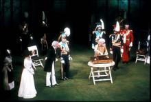 Much Ado About Nothing, Royal Shakespeare Company,1971
