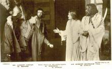 Othello, His Majesty's Theatre, 1912
