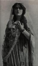 Othello, Lily Brayton as Desdemona, 20th Century