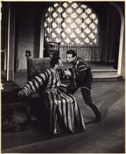 Othello, Margaret Webster Production, 1945