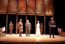 Othello, Royal Shakespeare Company, 2000