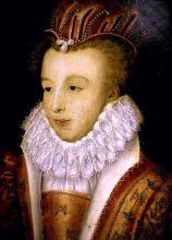 Reine Margot, Wife of Henri IV