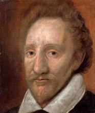Richard Burbage (1567-1619)