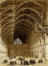 Richard II, Westminster Hall