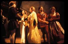 Richard III, Berkeley Shakespeare Program, 1979