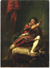 Richard III: John Philip Kemble as Richard III
