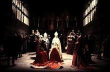 Richard III, Royal Shakespeare Company, 1985