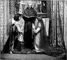 Romeo and Juliet, 1911