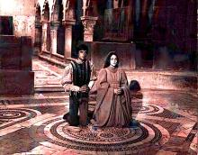 Romeo and Juliet, Paramount Pictures, 1968