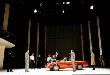 Romeo and Juliet, Royal Shakespeare Company, 1986