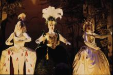 Tempest, Royal Shakespeare Company, 1993