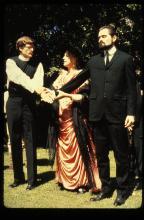 The Merry Wives of Windsor, Berkeley Shakespeare Program, 1981