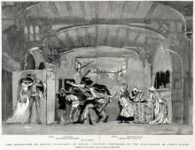 "The Merry Wives of Windsor, Giuseppe Verdi's ""Falstaff"", 1893"