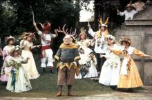 The Merry Wives of Windsor, New Shakespeare Company, 1984
