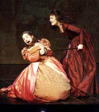 The Taming of the Shrew, Royal Shakespeare Company, 1999
