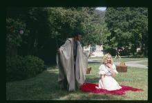 The Tempest, Berkeley Shakespeare Program, 1993