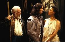 The Tempest, National Theatre Company, 1988