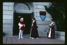 The Two Gentlemen of Verona, Berkeley Shakespeare Program, 1986
