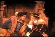 The Two Gentlemen of Verona, Royal Shakespeare Company, 1960