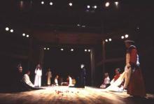 The Two Noble Kinsmen, Royal Shakespeare Company, 1986