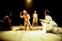 Timon of Athens, Royal Shakespeare Company, 1999
