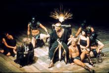 Troilus and Cressida, Royal Shakespeare Company, 1976