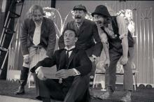 Twelfth Night, Royal Shakespeare Company, 1973