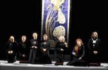 Twelfth Night, Royal Shakespeare Company, 1991