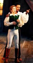 Twelfth Night; Shakespeare Santa Cruz, 2005.