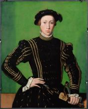 Vienna: Maximilian II as a Young Archduke: Measure for Measure.