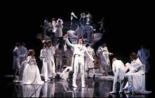 Winter's Tale, Royal Shakespeare Company, 1986