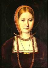 Young Katherine of Aragon, 1503: All Is True (King Henry VIII).